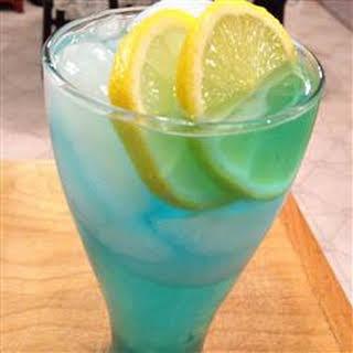 Electric Lemonade.