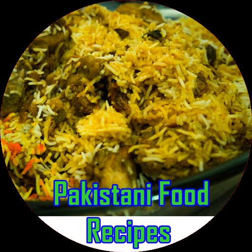 Pakistani Food Recipes 生活 App LOGO-硬是要APP