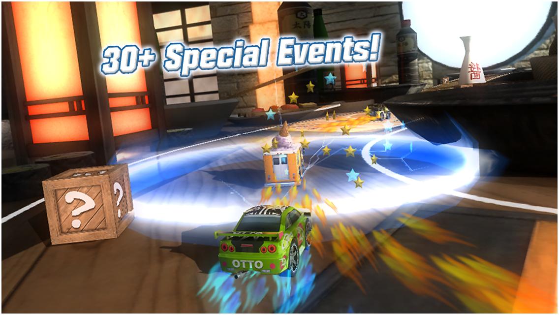 Table Top Racing Free screenshot #10
