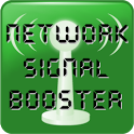 Network Signal Booster Deluxe icon