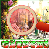 Hidden Objects - Gardens