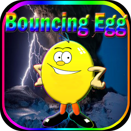 Bouncing Egg