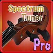 Spectrum Tuner Pro
