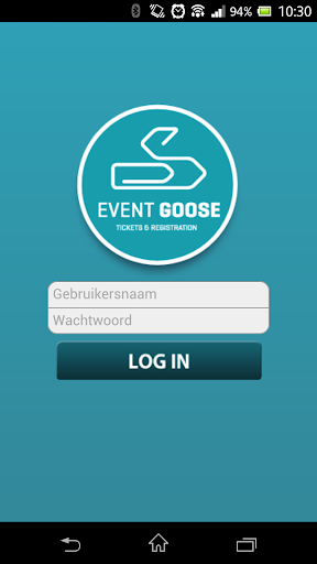 Eventgoose