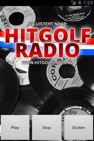 HitGolfRadio.nl