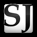 Remembering Steve Jobs logo