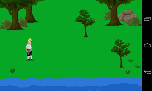 GGJ14 Adventure Game