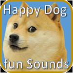 Dog Fun Sounds Ringtones HD