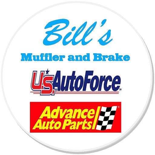 Bills Muffler and Brake