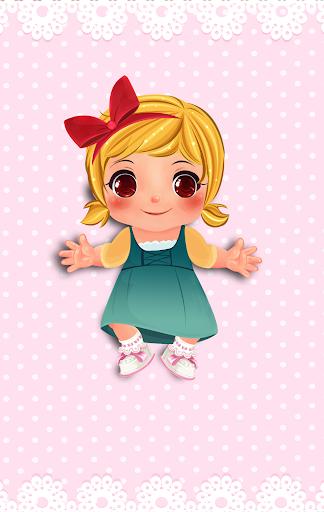 Baby Princess Dress Up