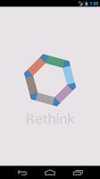 Screenshot of Rethink