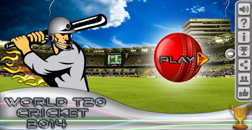World T20 Cricket 2014 V2