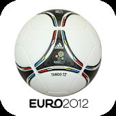 Euro 2012 Planner