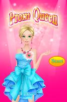 Screenshot of Prom Spa Salon - Girls Games