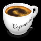 Espresso Coffee Now Guide icon