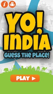 YO! India - Guess the place - screenshot thumbnail