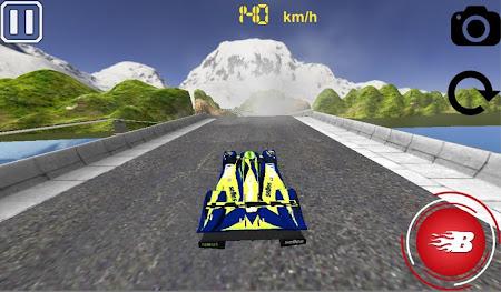 Car Vs Train : Race Adventure 1.0 screenshot 6161