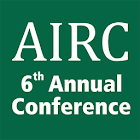AIRC's Sixth Annual Conference icon