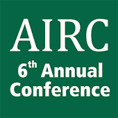 AIRC's Sixth Annual Conference