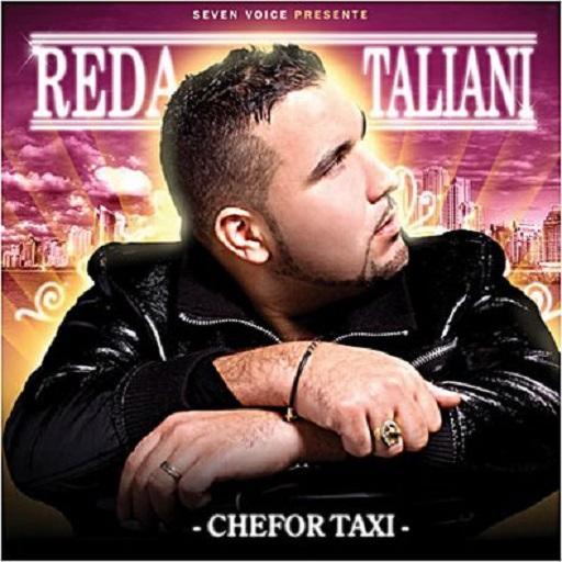 Cheb Reda Taliani