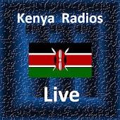 KENYA RADIOS LIVE