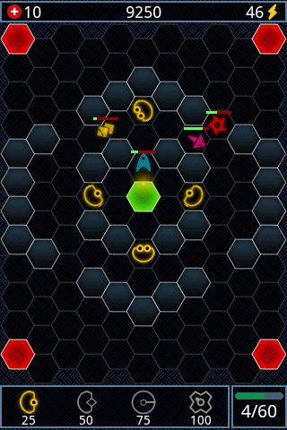 Defensoid- screenshot