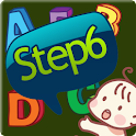 Toddler English Step 6 EzNet logo