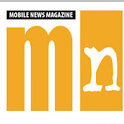 Mobile News Magazine icon