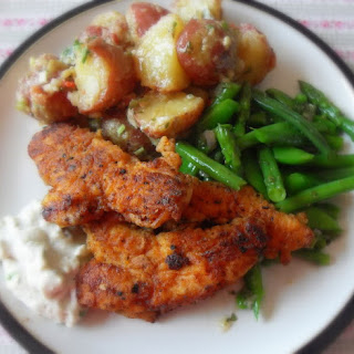 Mayonnaise Chicken Tenders Recipes.