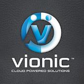 Vionic BMS app