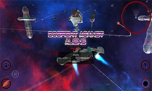 Dogfight-Against-Aliens 6