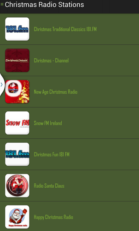 how to turn off slacker radio on android