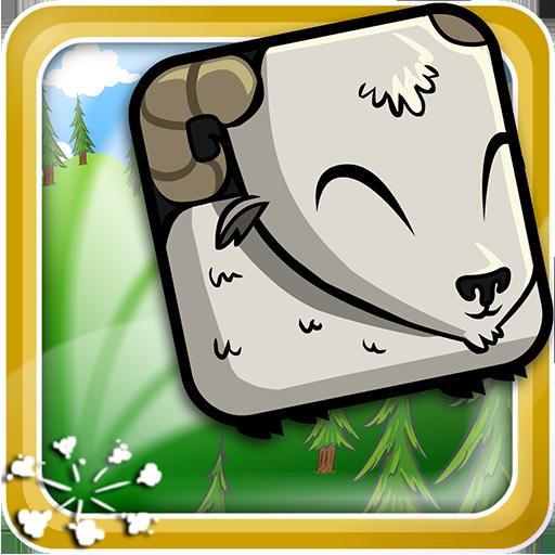 Oh My Goat 冒險 App LOGO-硬是要APP