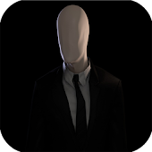 Slender Man - Outlast