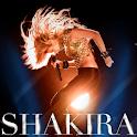 Shakira Live logo