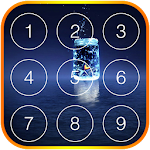 Keypad Lock Screen 3.8 Apk