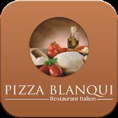 Pizza Blanqui