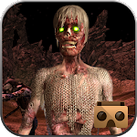 VR Horror Ruins Adventure 1.1 Apk