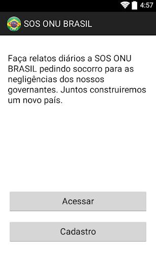 SOS BRASIL