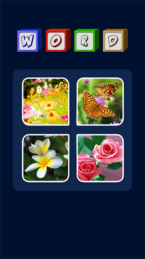 4 Pics 1 Word - Test your IQ