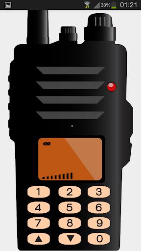 無料娱乐Appのいたずら:警察ラジオスキャナ|記事Game