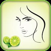 Beauty Care through Vitamins