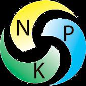 Расчет выноса NPK