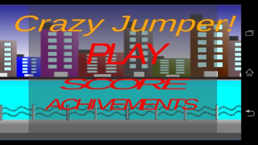 Crazy Jumper