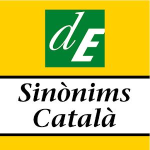 Advanced Catalan Thesaurus Icon