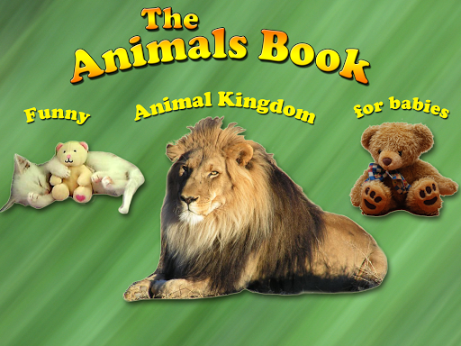 The Animals Book