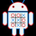 Tic-tac-toe 1vs1 logo