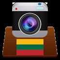 Lietuvos kameros icon