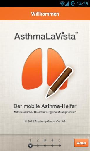 AsthmaLaVista