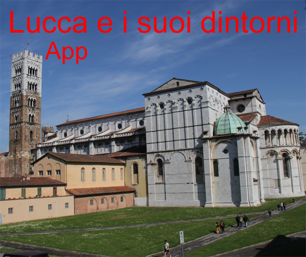 Lucca e i suoi dintorni android apps on google play for I suoi e i suoi bagni
